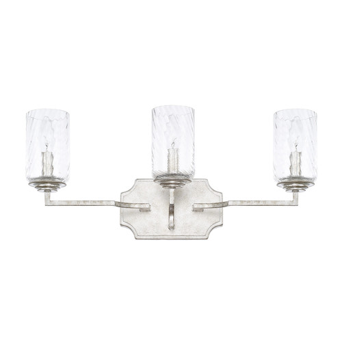 Oxford 3-Light Vanity