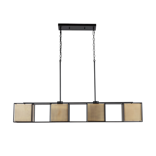 Paxton Linear Pendant