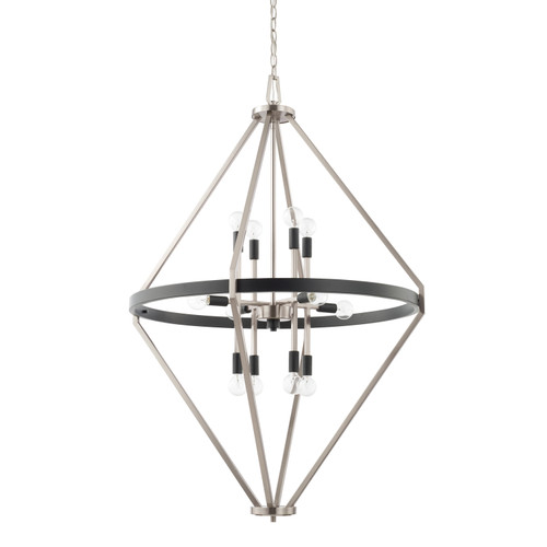 Tux 12-Light Foyer Ceiling Light