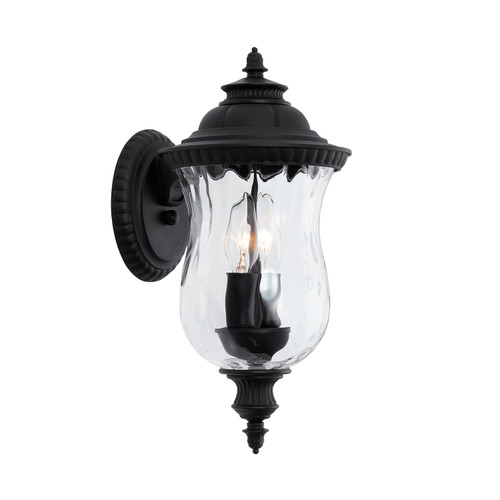 Ashford Outdoor Wall Sconce