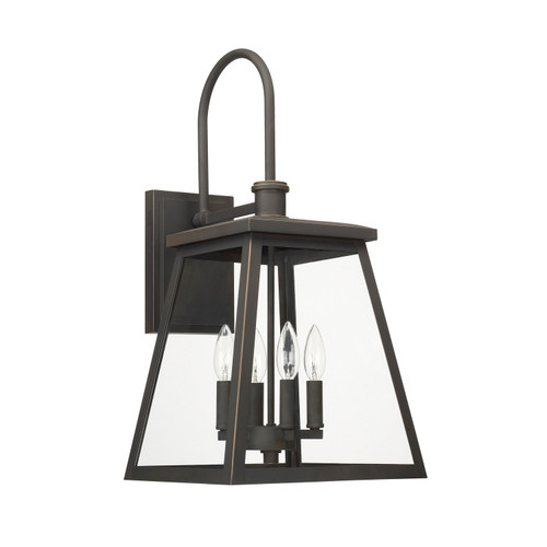 Belmore Outdoor Wall Light