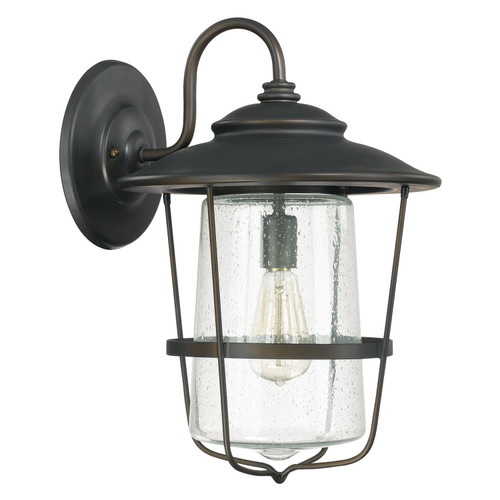 Creekside 1-Light Outdoor Wall Mount
