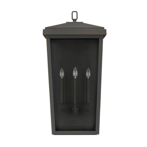 Donnelly Outdoor Wall Sconce