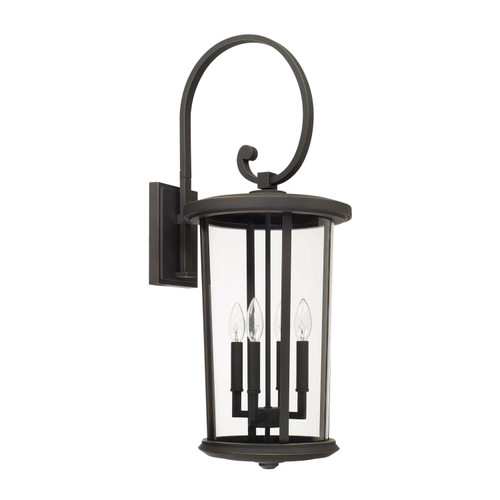 Howell Outdoor Wall Sconce
