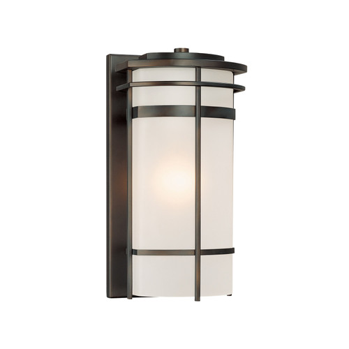 Lakeshore 1-Light Outdoor Wall Mount