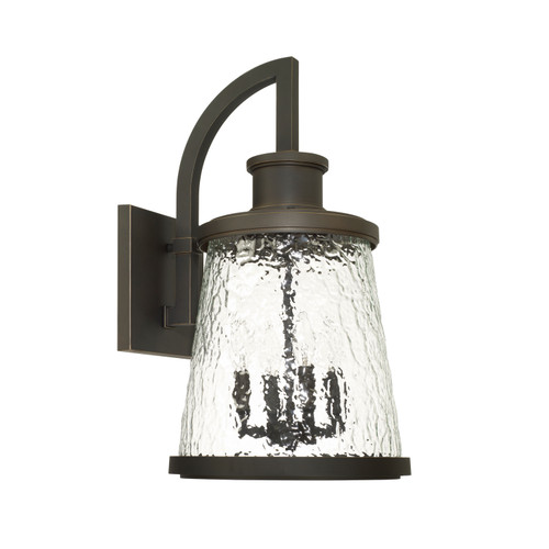 Tory Outdoor Wall Sconce