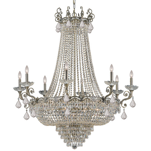 Majestic 20 Light Chandelier