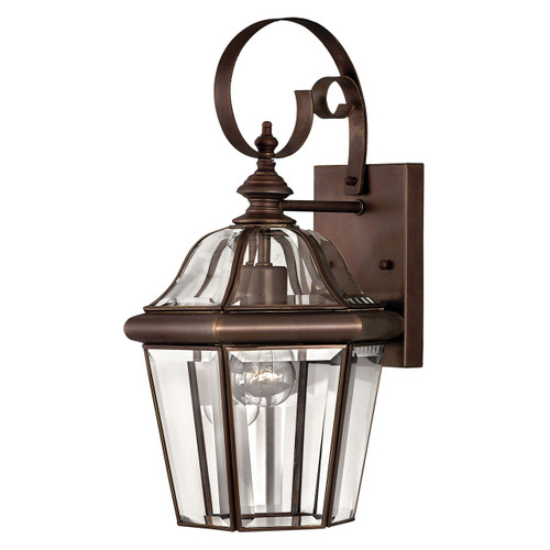 Hinkley Augusta Outdoor Wall Sconce