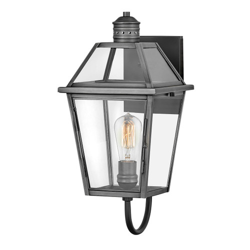 Hinkley Nouvelle Outdoor 120V Wall Sconce