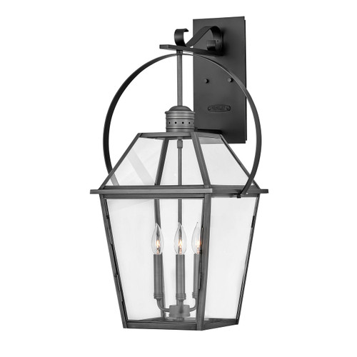 Hinkley Nouvelle Outdoor 120V Pendant Wall Sconce