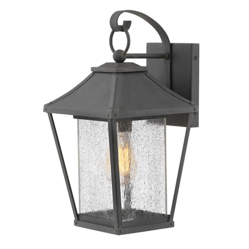 Hinkley Palmer Outdoor HooK Arm Wall Sconce