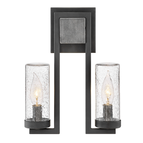 Hinkley Sawyer Outdoor Wall Sconce