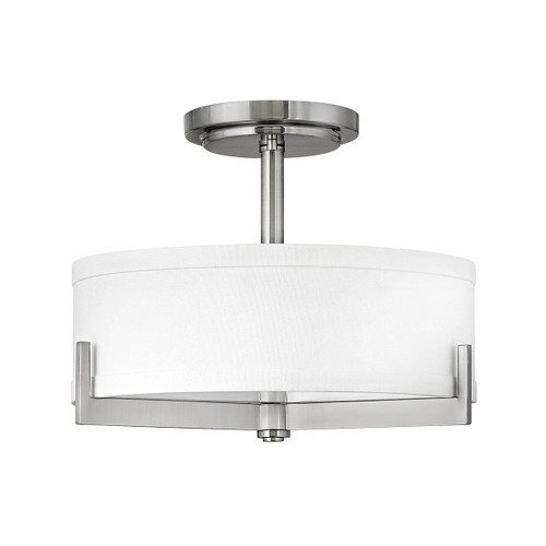 Hinkley Hayes Foyer Semi-flush Mount