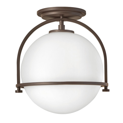 Hinkley Somerset Foyer Semi-flush Mount