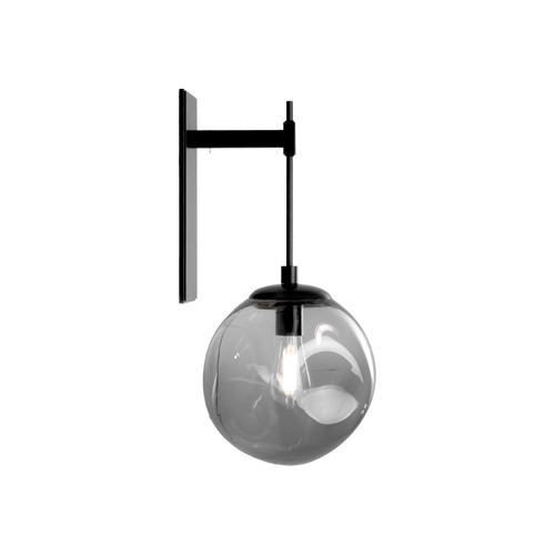 Aster Tempo Sconce Incandescent