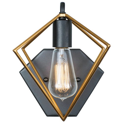 Metropolis Bath Vanity Light