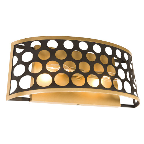 Bailey Bath Vanity Light