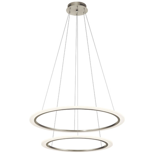 Hyvo XL Floating Chandelier