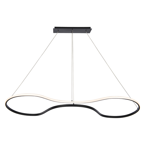 Marques Linear LED Pendant