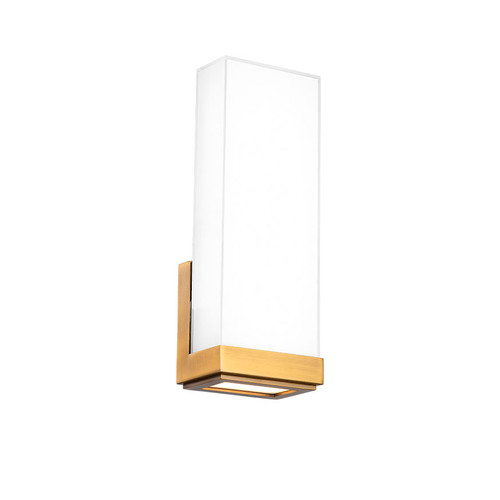 Coltrane LED Wall Sconce