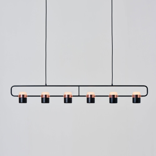 Seed Design Ling Linear Pendant