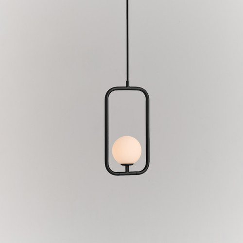 Sircle Pendant by Seed Design