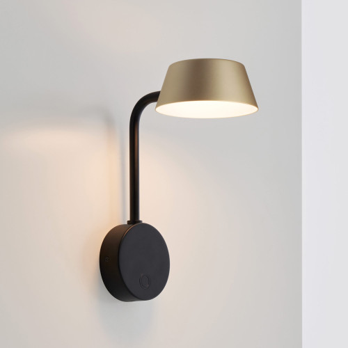 Seed Design Olo Armed Wall Sconce