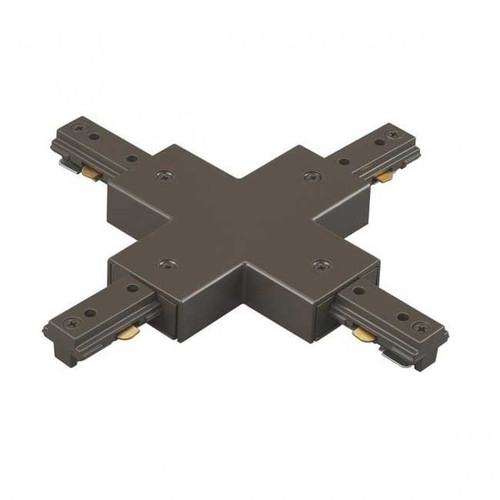 H Track X Connector