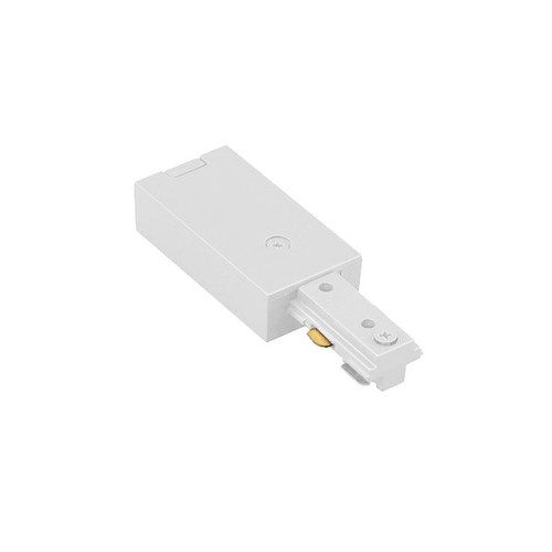 L Track Live End Connector