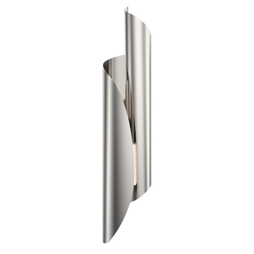 Parducci Vertical Wall Sconce