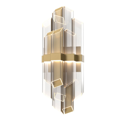 Rowland Vertical Wall Sconce