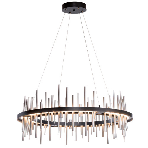 Cityscape Chandelier by Hubbardton Forge