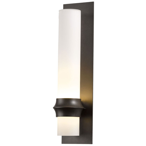 """19.5""""H Rook Outdoor Sconce"""