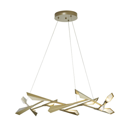 Quill Large LED Pendant