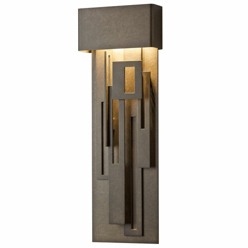 Collage Dark Sky LED Outdoor Wall Sconce