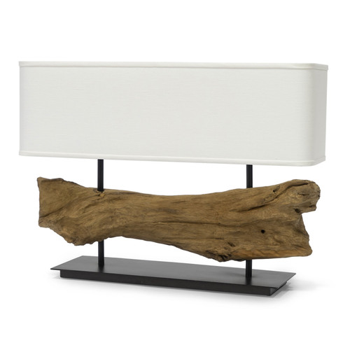 Albion Wide Table Lamp