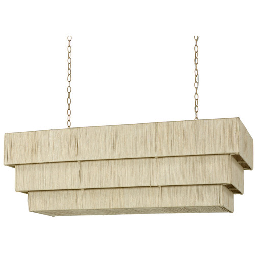 Everly Linear Pendant