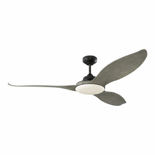 Stockton Ceiling Fan With Light