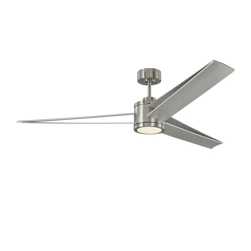 Armstrong Indoor/Outdoor Ceiling Fan With Light