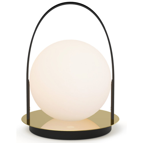 Bola Portable Indoor/Outdoor Table Lamp