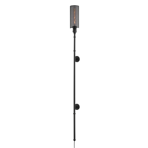 Miller Plug-in Wall Sconce