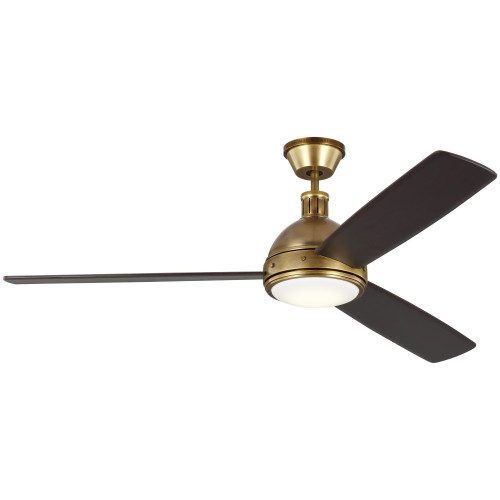 Hicks Ceiling Fan With Light