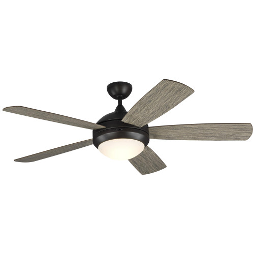 Discus Smart Ceiling Fan With Light