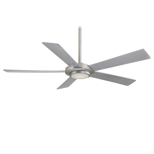 Sabot Ceiling Fan With Light