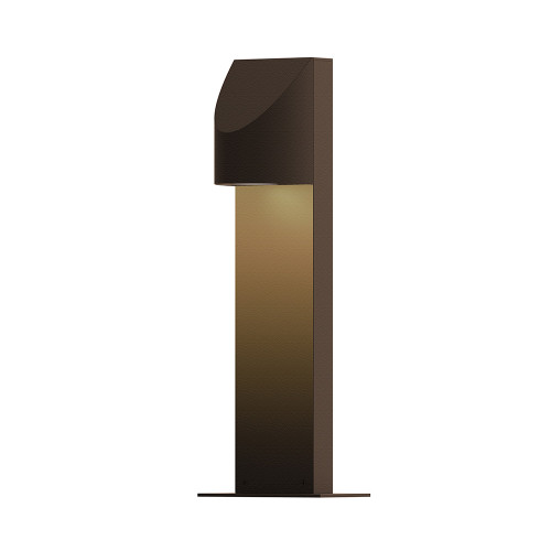 Shown in 16 inch Textured Bronze with Textured Bronze Shade