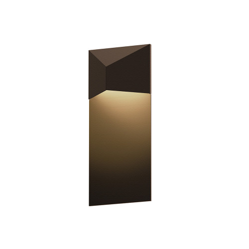 Shown in Textured Bronze with Textured Bronze Shade