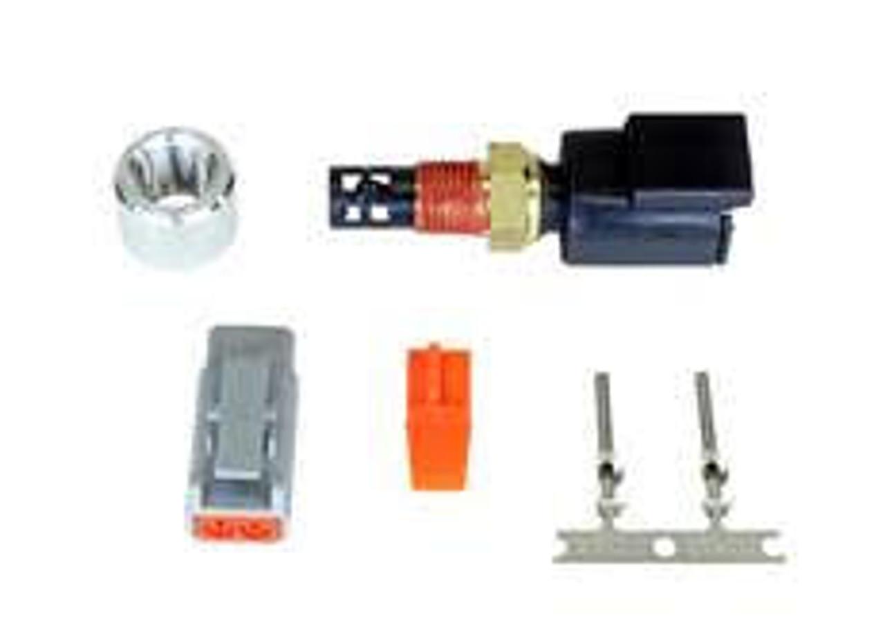 AEM IAT Air Temperature Sensor (AEM-30-2014)   Aem Iat Wiring Harness      Wiring Specialties