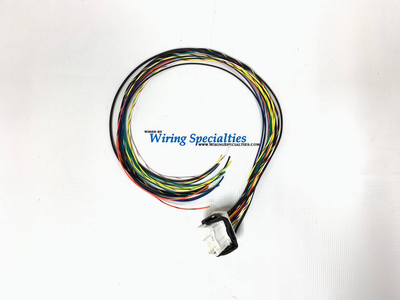 Universal PRO Interface for Switch Panel use - Flying Leads ONLY - Wiring  SpecialtiesWiring Specialties
