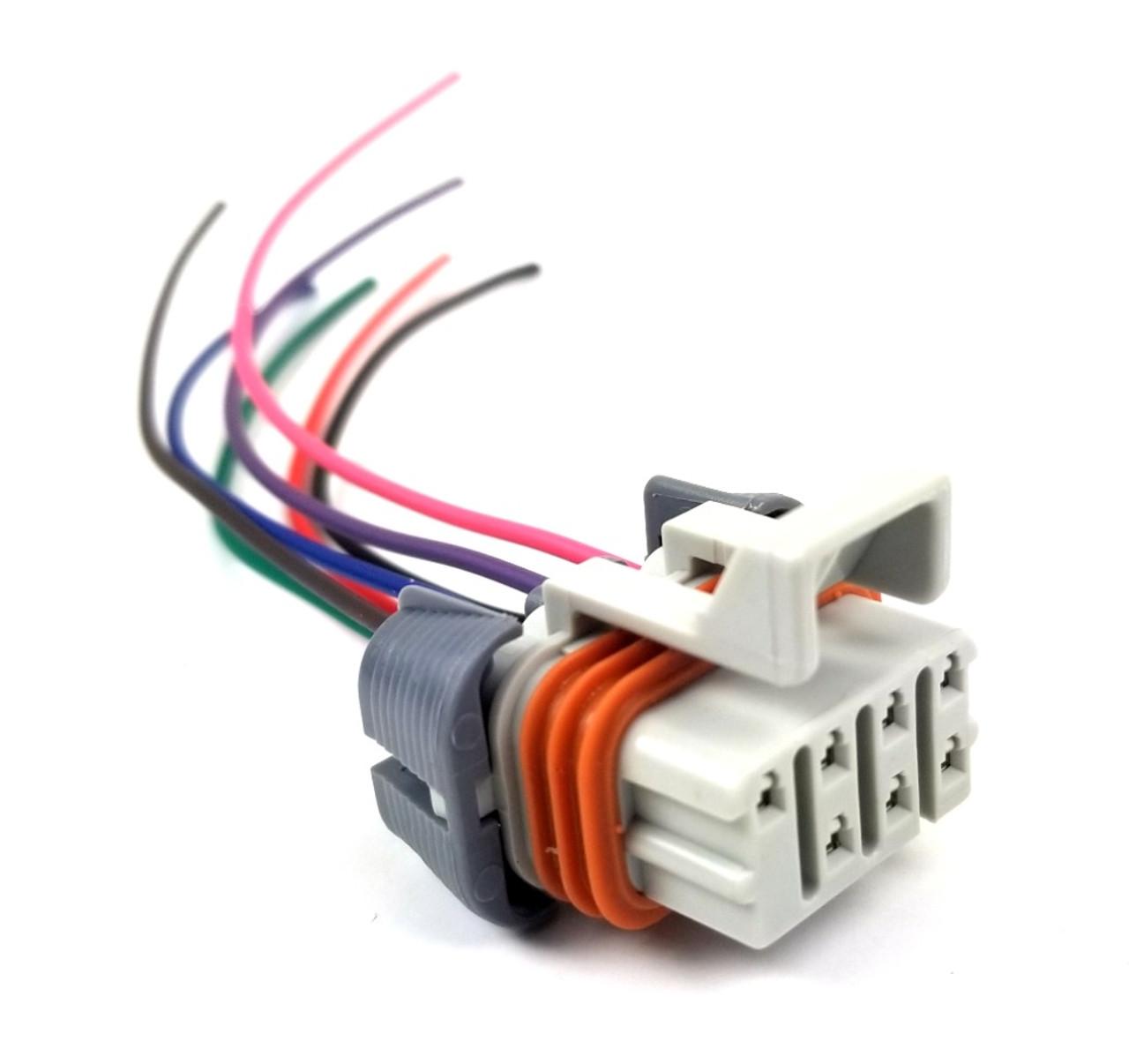 LS1 Ls2 LS3 CPH Sub Connector   Wiring SpecialtiesWiring Specialties