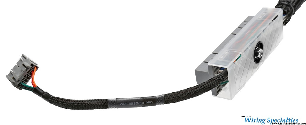 Datsun Rb25det Neo Swap Wiring Harness